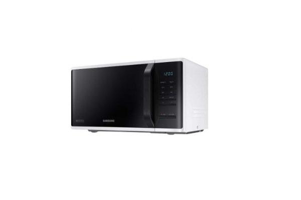 Samsung Digital Microwave - 23L - 800W - white - MS23K3513AW