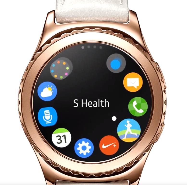 Samsung Active 2  Watch